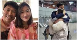16歲女兒美國留學回不來 侯昌明憂「對臉咳嗽」忍淚:一定不能有事