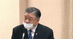 僑委會:僑胞對世衛秘書長譚德塞言論不以為然