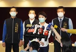 酒店舞廳停業 盧秀燕宣布:台中8大特種行業採實名制