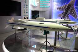 如虎添翼! Su-35S將裝配R-37M長程空對空飛彈