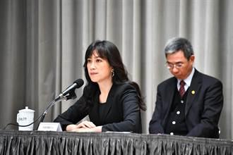 行政院駁譚德塞:台灣沒有興趣對他攻擊