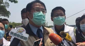 台南藍軍問何時慰勞第一線防疫人員?南市府:近期發加班津貼