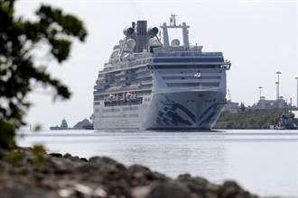 疫情炸彈 美海警隊:155郵輪陸續抵美 載逾13萬人