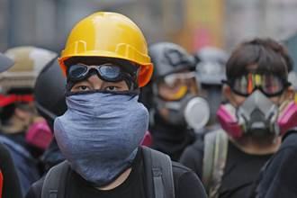 港高院複判:緊急法不違憲 禁蒙面適用非法集會