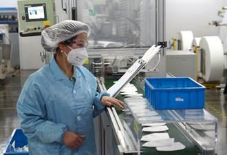 旺報社評》成為全球經濟復甦領頭羊