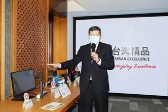 搭配防疫議題 366數位語錄為台灣精品打造人氣