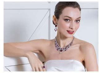 寶格麗要價50億CINEMAGIA珠寶登台  絢麗璀璨 難得一見