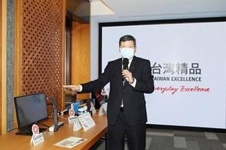 台灣精品發表「366數位語錄」 用金句宣揚台灣實力