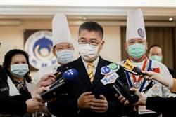 刺殺鐵路警鄭嫌獲判無罪 內政部長徐國勇說話了