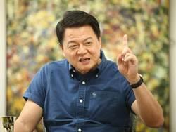 韓國瑜呼籲6月6日不投票後 虎哥語重心長這麼說
