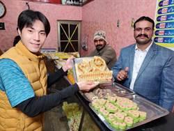 《世界第一等》前進巴基斯坦 唐振剛美食之旅訴苦變「職災」