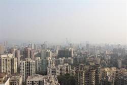 印度封城拍到奇景 當地人:30年首見世界屋脊
