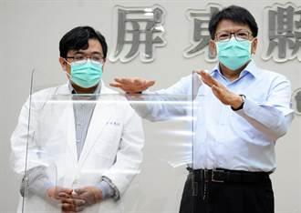 恆春暖醫研發防疫「台灣BOX」 下周量產