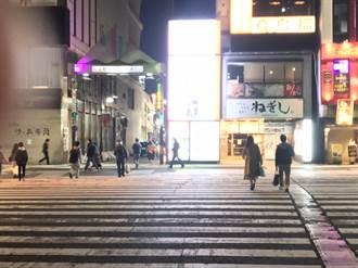 東京都籲請6大業種暫停營業