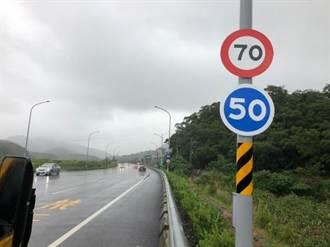 南迴、蘇花改提速10公里 端午節前可望拍板