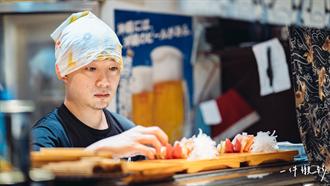 「真人版梨泰院」兄弟創業9年,挑戰不可能的日義混血居酒屋
