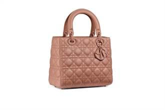 Dior包款出新色 馬鞍包、Lady Dior披鮮豔外衣