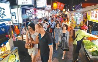 人流管控看這裡 寧夏夜市、南門市場被挑為示範點