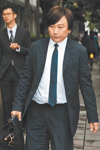 藝人秦偉性侵案 判囚8年確定