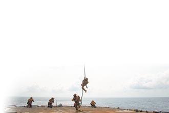 美軍未被疫擊斃命 陸防美版珍珠港