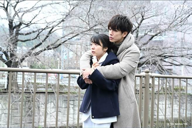 KKTV熱播日劇《戀愛可以持續到天長地久》。(KKTV提供)