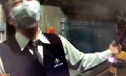 前立委辦公室主任酒後咆哮  遭警帶回保護管束
