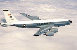 陸美機艦頻現蹤我海域 國防部嚴密掌握