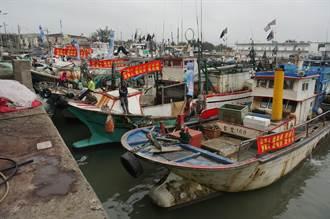 抗議中油三接 討海人協會出海護漁權