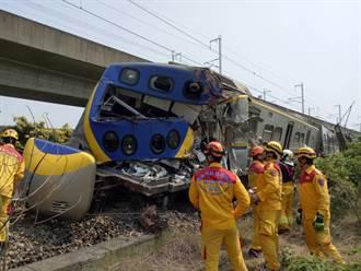 列車頭報廢 台鐵求償3.2億創紀錄