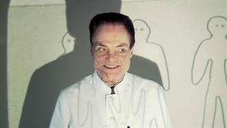 經典恐怖片《人形蜈蚣》變態醫師逝世 享壽78歲