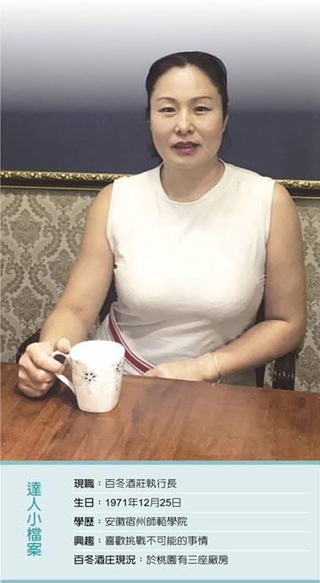 職場達人-百冬酒莊CEO 曾麗娜捨大眾通路 面對面推廣健康