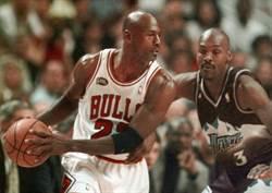 NBA》體壇吸金王 喬丹總身價21億美元