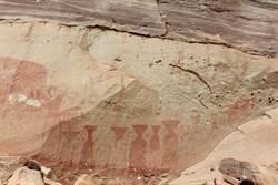 伊朗壁畫發現螳螂人 考古學家驚呼