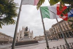 義大利的新冠哀歌