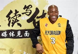 馬布里在北京超人氣 同鄉傻眼