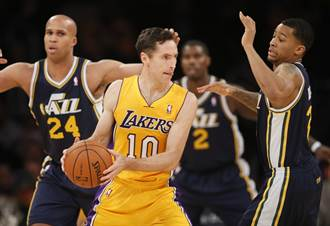 NBA史上最虛的MVP是誰?