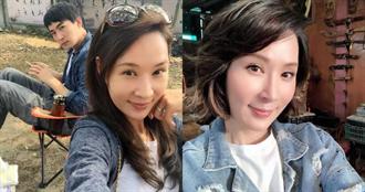 6年婚姻觸礁!情斷2年多 林千鈺認了:與焦恩俊「只剩配偶欄」