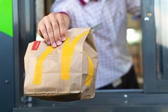 疫情下求生 麥當勞總裁降半薪、百勝餐飲貸鉅款