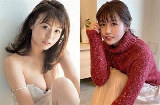 自爆和3個哥哥同床睡 F奶校花井口綾子曝「每天被吻醒」