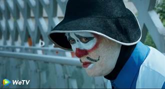 金士傑《不完美的她》變態扮小丑 接近周迅原因曝光