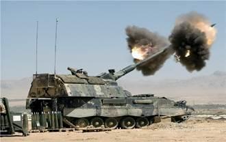 美國將出售199枚「神劍」精準砲彈給荷蘭