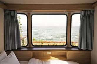 防疫期間 露營車度假成為新風潮(二)