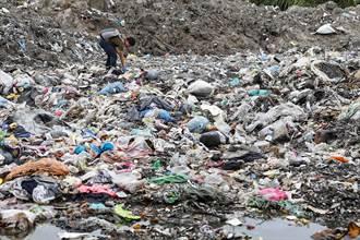科學家找到可分解塑膠的細菌