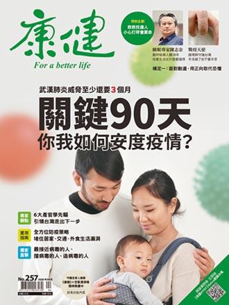 康健雜誌257期 精彩出刊