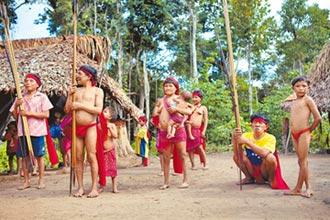 亞馬遜部落染疫少年過世