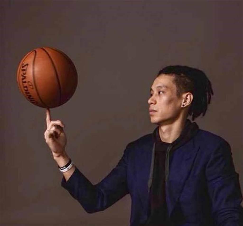 旅美打進美國NBA職籃的台灣小將 林書豪。(圖/翻攝自 林書豪 臉書)
