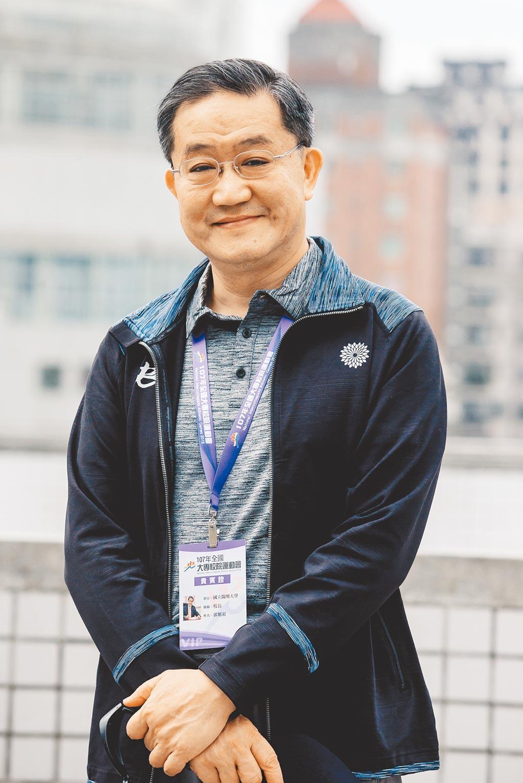 陽明大學校長郭旭崧接受本報專訪指出,應派專家前往歐美各國學習臨床治療經驗,才能在台灣面臨嚴峻考驗時真正「超前部署」。(本報資料照片)