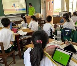愛心湧入教育局 線上資源助學童停課不停學