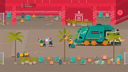 Apple Arcade迎來全新手遊新作《Scrappers》