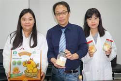 防疫保健食品熱 黃金蟲草蛋商機看俏
